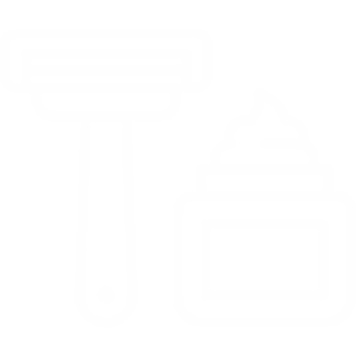 Shaving أدوات حلاقة