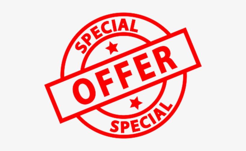 Special Offers عروض خاصة
